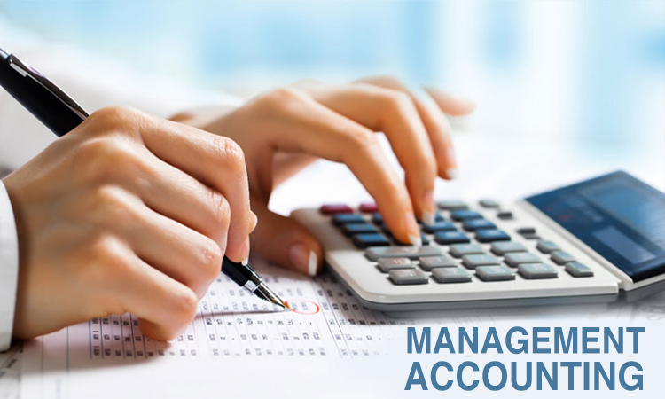 Management Accounting (MA)